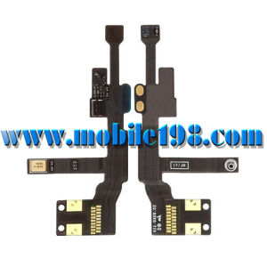 Mobile Phone Microphone Flex Cable for iPhone 5s Repair Parts pictures & photos