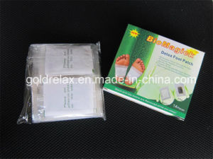Health and Care Product---Biomagick Brand Detox Foot Pads with CE Certificate