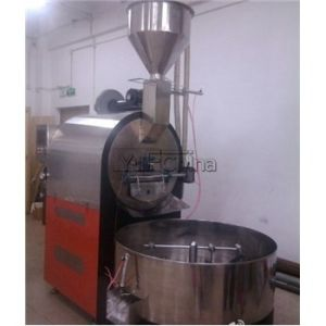 High Efficient Coffee Bean Baking Equipment pictures & photos
