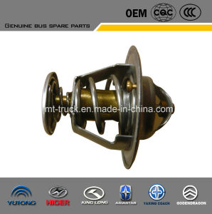 Bus Engine Yuchai Weichai Thermostat, Thermolator, for Kinglong, Higer, Yutong, Asia Star, Golden Dragon