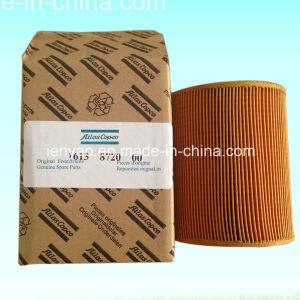 Atlas Copco Air Filter Screw Portable High Pressure Compressor Parts pictures & photos
