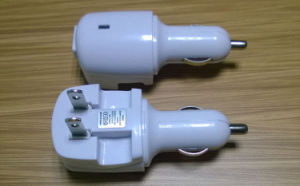 2 in 1 Home and Car Charger pictures & photos