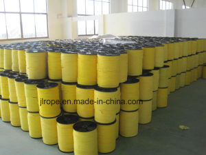 3 Strand PP Rope PE Rope Twist Rope pictures & photos