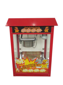 Popular Popcorn Machine pictures & photos
