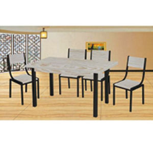 Dining Table and Chair with High Quality pictures & photos