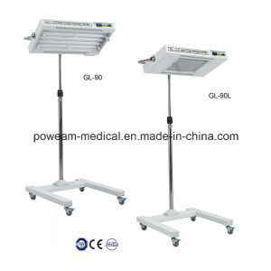 High Quality Hospital Infant Phototherapy Unit (GL-90) pictures & photos
