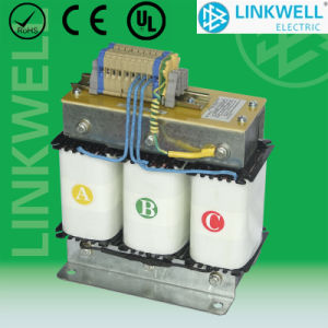380V 600V Dry Type Three Phase Power Transformer pictures & photos