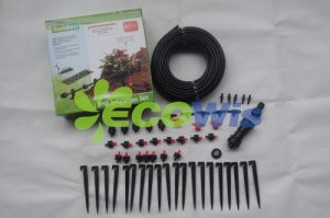 Lawn Yard Micro Drip Irrigation System pictures & photos
