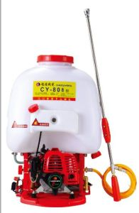 Gasoline Engine Recoil Four Stroke Power Sprayer (CY-800) pictures & photos