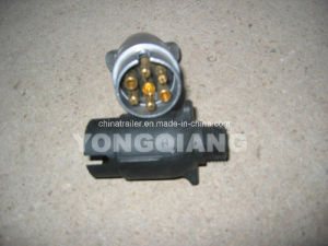 7 Pin Plug pictures & photos