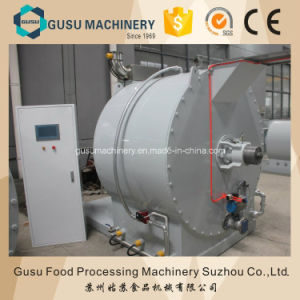 ISO9001 High Efficiency Chocolate Refiner Conche Machine (JMJ2000) pictures & photos