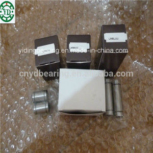 Lmb6uu Bearing 3/8 Inch Shaft Linear Motion Bearing Lmb6uu pictures & photos