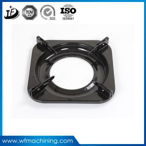 OEM Cast Iron Gas Burner Stove Parts for Cooking/Gas Cooker pictures & photos