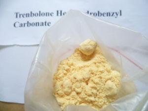 99.8% Anabolic Steroid Powder Trenbolone Hexahydrobenzyl Carbonate / Parabolan CAS23454-33-3 pictures & photos
