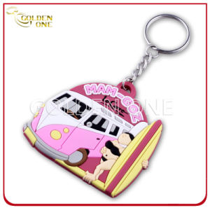 Factory Supply High Quality Soft PVC Key Chain pictures & photos