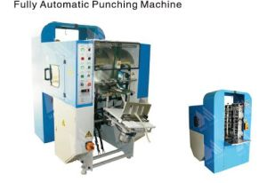 Automatic Punching Machine /Puncher Machine HS-Apm430 pictures & photos