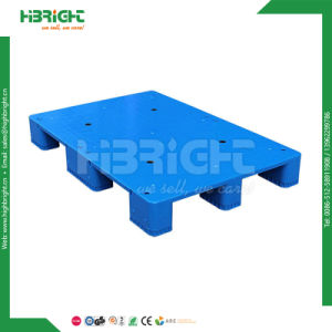HDPE Nine Feet 1210 Plastic Pallet pictures & photos