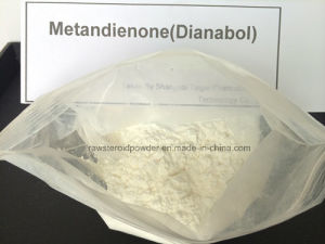 Metandienone /Dianabol pictures & photos
