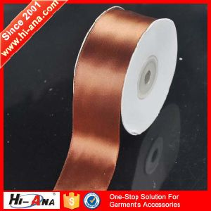 Top Quality Control Various Colors Jacquard Ribbon pictures & photos