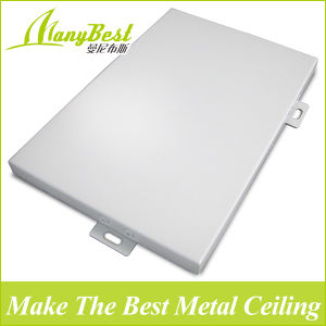 Customized Size Design Aluminum Wave Panel pictures & photos