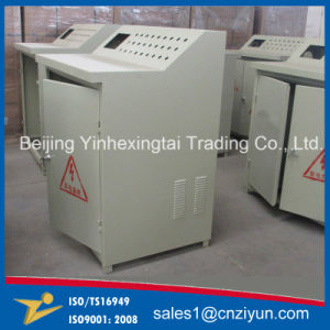 OEM Fabrication Metal Steel Aluminum Control Cabinet with Powder Coating pictures & photos