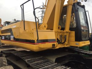 Used Cat 330b Hydraulic Crawler Excavator for Sale pictures & photos