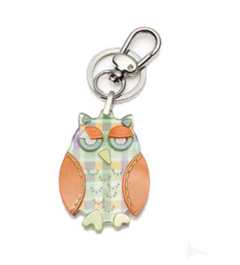 OEM New Fashion OEM Design Owl Keychain pictures & photos