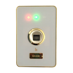 Fingerprint Locks pictures & photos