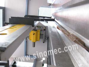 Wc67k-160t/5000 Press Brake Machine / Hydraulic Bending Machine pictures & photos