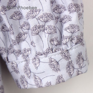 Phoebee Wholesale Children′s Wear Girl Dress pictures & photos