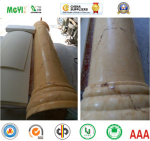 Artificial Translucent Stone for Roman Column pictures & photos