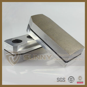 High Quality of Diamond Block pictures & photos