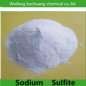 Factory Supply High Quality Na2so3 Anhydrous Sodium Sulfite pictures & photos