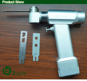 Orthopedic /Surgical /Hospital Oscillating Saw pictures & photos