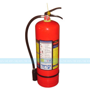 8kg ABC Dry Chemical Powder Fire Extinguishers (MFZL8) pictures & photos