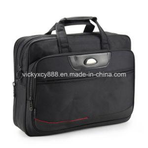 Men Business Travel Briefcase Portfolio Laptop Computer Messenger Handbag (CY3541) pictures & photos