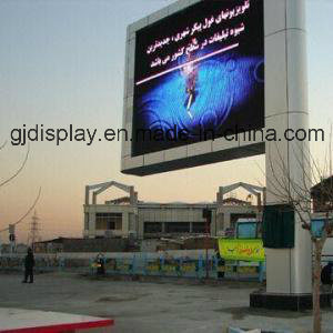 P5.95 Rental Outdoor LED Advertising Board for Advertising