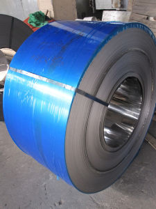 Colled Rolled Stainless Steel Strip (409) pictures & photos