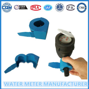 Water Meter Plastic Seal Lock for Anti-Tampering pictures & photos