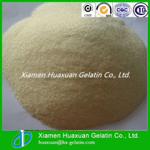 Hydrolyzed Edible Gelatin in Good Quality pictures & photos