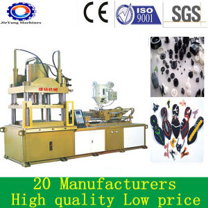 Plastic Vertical PVC Injection Machine for Shoes Sole pictures & photos