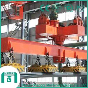 Electric Lifting for Steel Industrial Company Electromagnet pictures & photos
