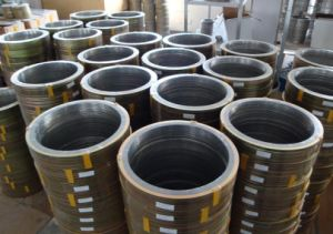 Spiral Wound Gasket for Flange Valve Jont Seal pictures & photos