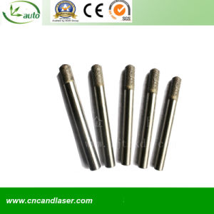 Sintering Ball Head Straight Cutting Tools pictures & photos
