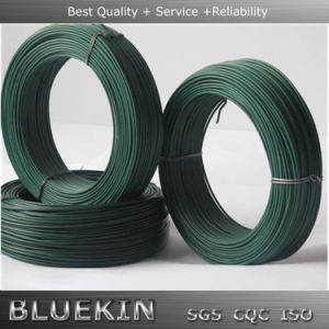 Low Price PVC Coated Tie Wire