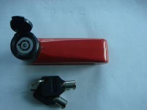 Motorcycle Lock, Disc Lock, Bicycle Lock (AL-300) pictures & photos