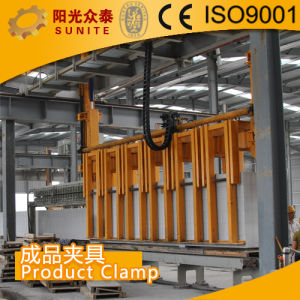 2016 Profitable AAC Block Making Plant Manufactures in China pictures & photos