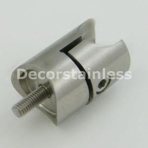 Stainless Steel 316 Glass Adapter pictures & photos
