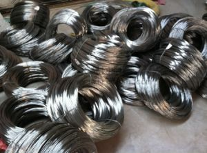 Stainless Steel Wire / Stainless Steel Wire Coil / Stainless Iron Wire with Big Discount Hot Sale Made in China 2016 pictures & photos