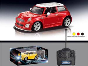 Remote Radio Control Car 1: 24 BMW Mini Model (H0055372) pictures & photos